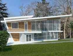 Объект Индивидуальный жилой дом в с/т Лиман в г.Владивостоке;