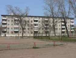 Объект Усиление перекрытий крупнопанельного жилого дома по ул. Щербакова, 8