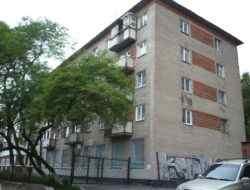 Объект Обследование жилого дома по ул. Пушкинская, 50