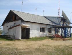 Объект Обследование технического состояния строительных конструкций здания Передающего радиоцентра, расположенного в аэропорту пгт. Ноглики Сахалинской области