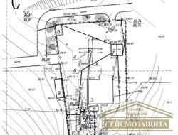 Объект Проектирование антенного поста под спутниковые антенны РТПС Уссурийск