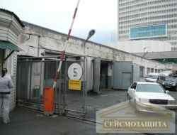 Объект Здание гаража по адресу: г. Владивосток, ул. Светланская, 22
