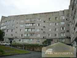 Объект Многоквартирный жилой дом по адресу г. Находка, ул. Пугачёва, 1А